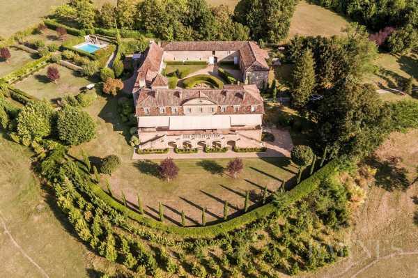 Château Saint-Cyprien  -  ref 2706174 (picture 3)