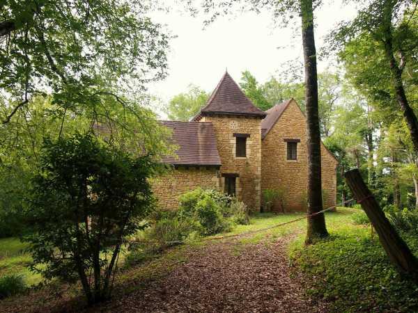 Maison Anglars-Nozac  -  ref 2706120 (picture 2)