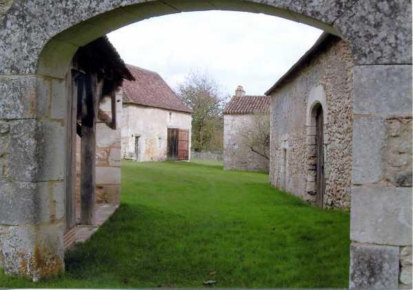 Maison Montagnac-la-Crempse  -  ref 2706239 (picture 1)