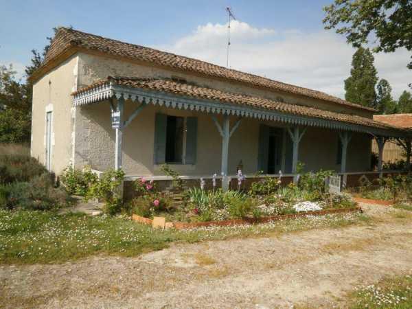 Propriété Agnac  -  ref 2706159 (picture 2)