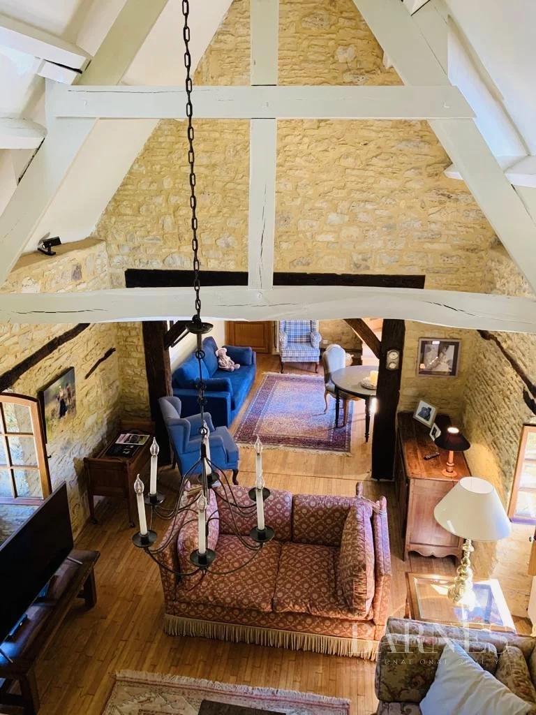 Nabirat  - Maison 10 Pièces 4 Chambres - picture 8