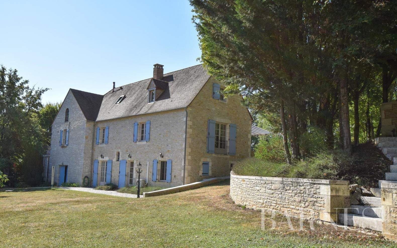 Cahors  - House 4 Bedrooms - picture 2