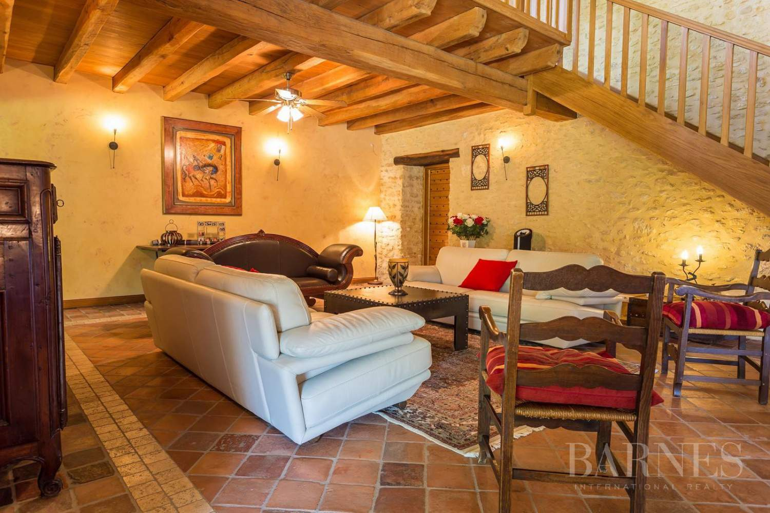 Sarlat-la-Canéda  - Property 6 Bedrooms - picture 10