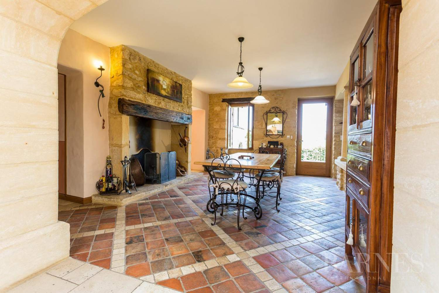 Sarlat-la-Canéda  - Property 6 Bedrooms - picture 2