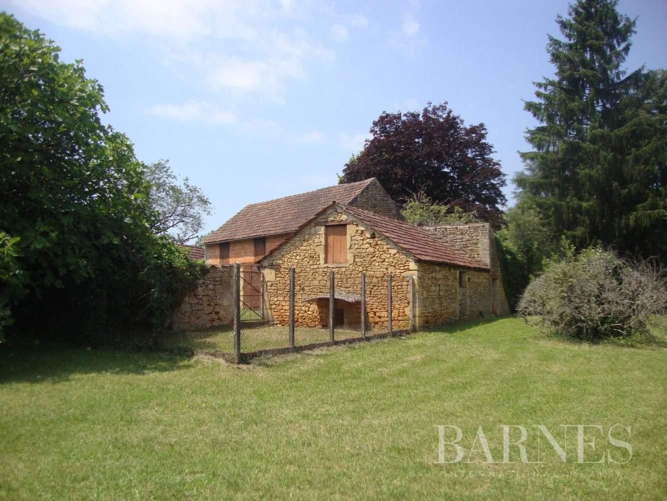 Salignac-Eyvigues  - Maison 10 Pièces - picture 5
