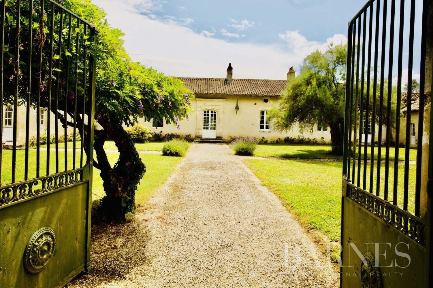 Vergt  - Maison 12 Pièces 5 Chambres - picture 1