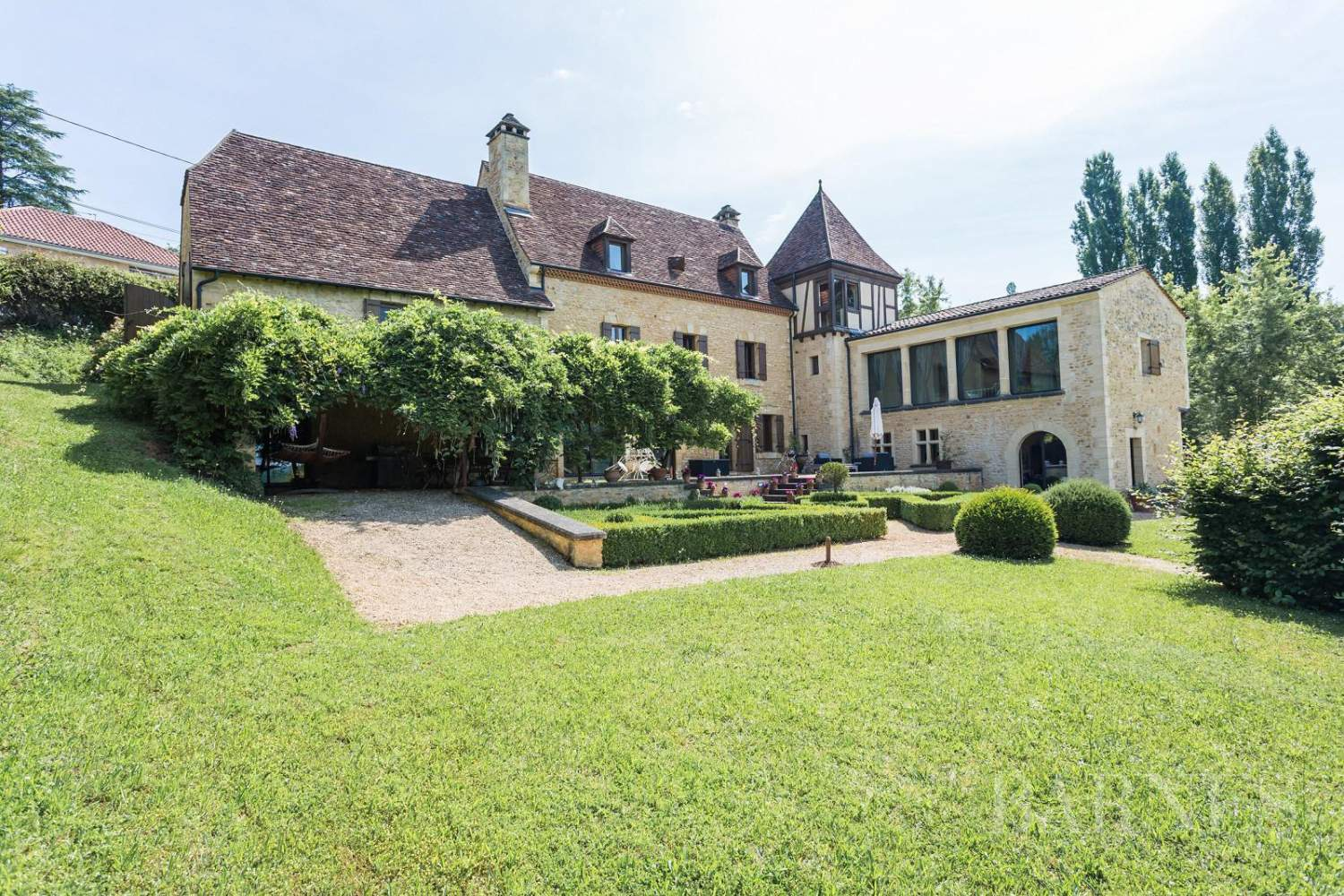 Sarlat-la-Canéda  - Property 6 Bedrooms - picture 11