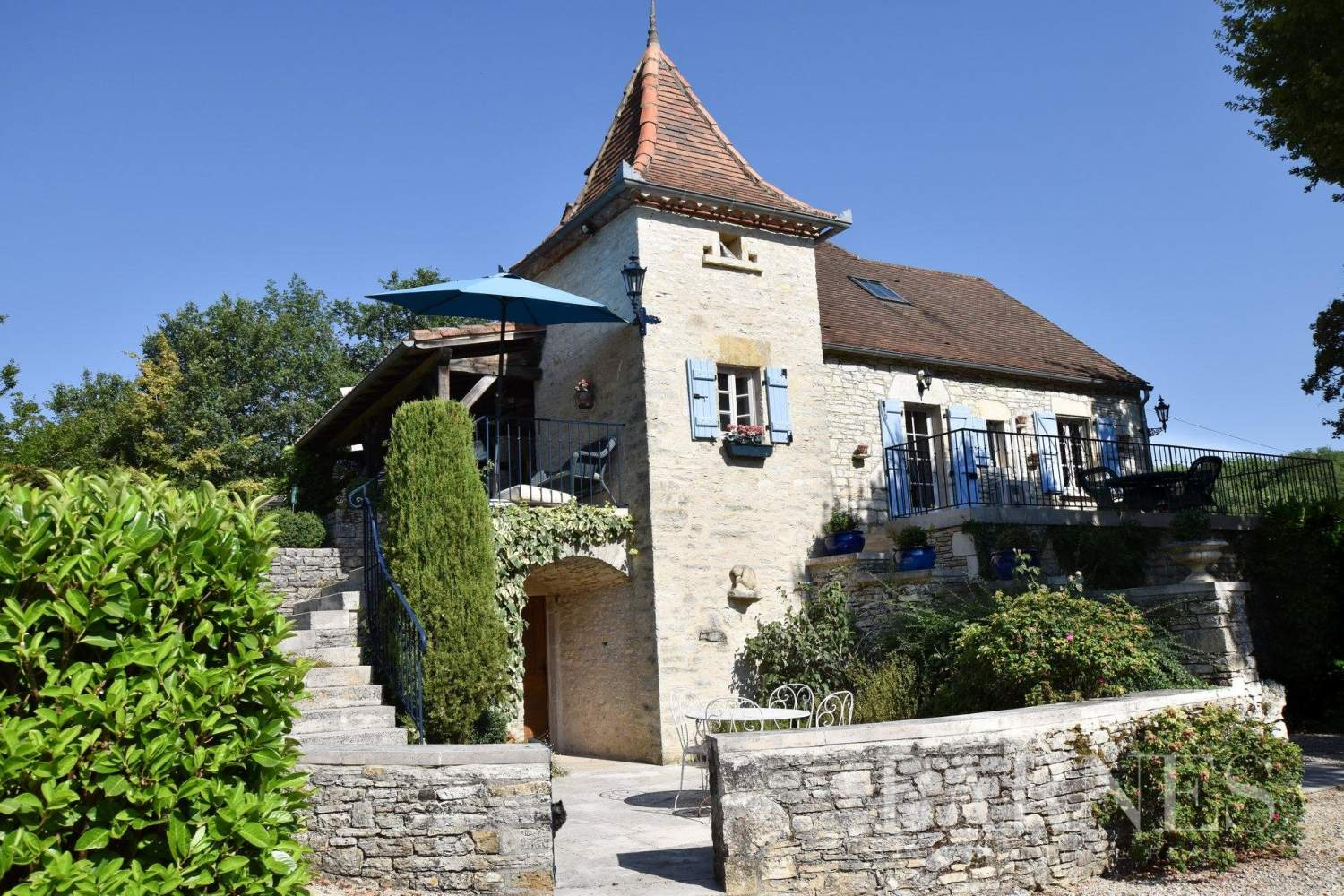 Cahors  - House 4 Bedrooms - picture 3