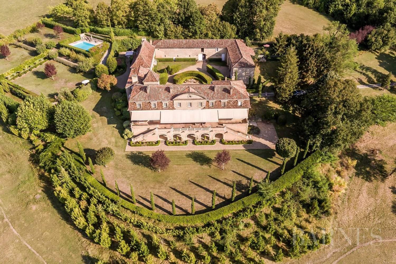 Saint-Cyprien  - Château 18 Pièces 9 Chambres - picture 3