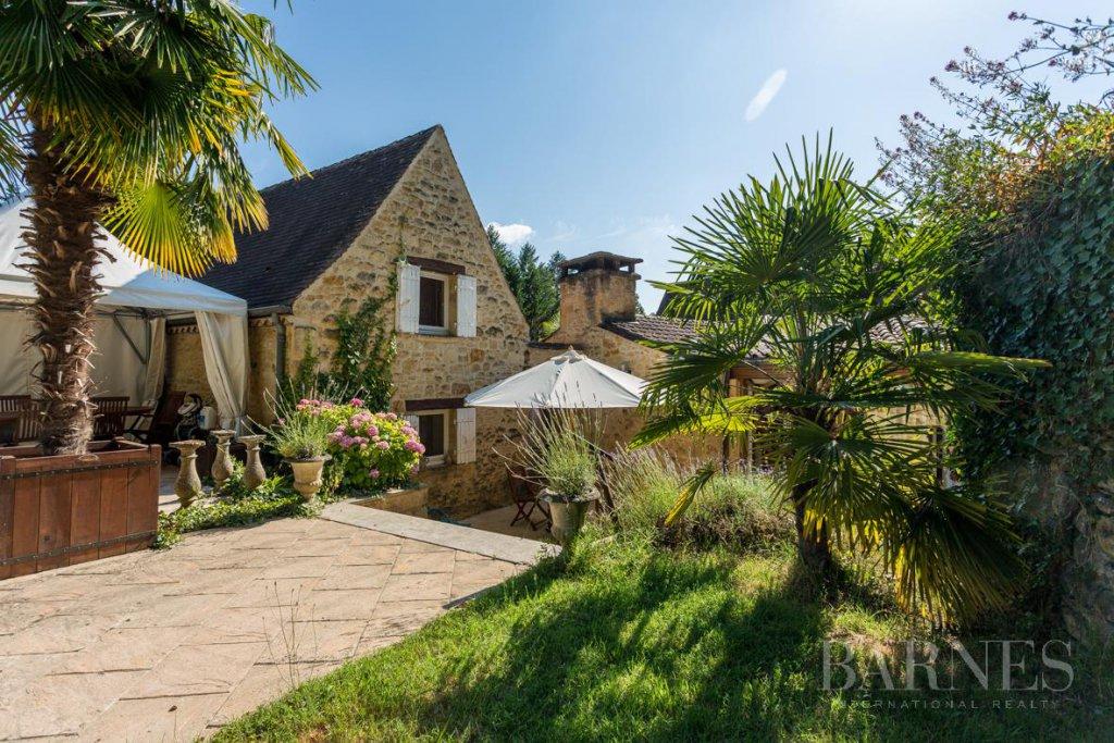 Sarlat-la-Canéda  - Casa 7 Cuartos 5 Habitaciones - picture 6