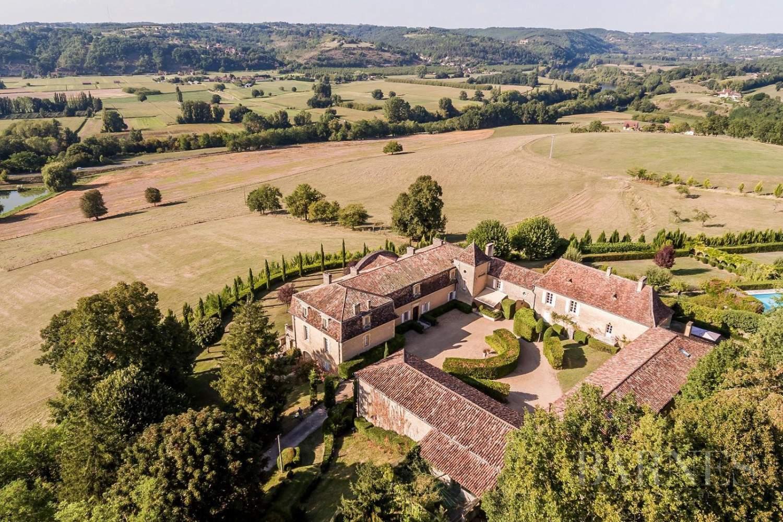 Saint-Cyprien  - Château 18 Pièces 9 Chambres - picture 15