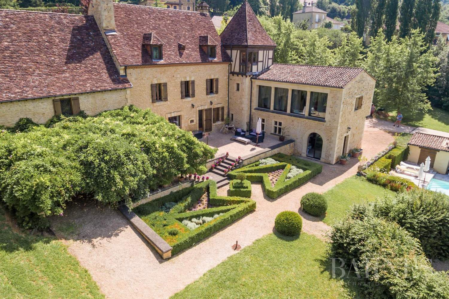 Sarlat-la-Canéda  - Property 6 Bedrooms - picture 1