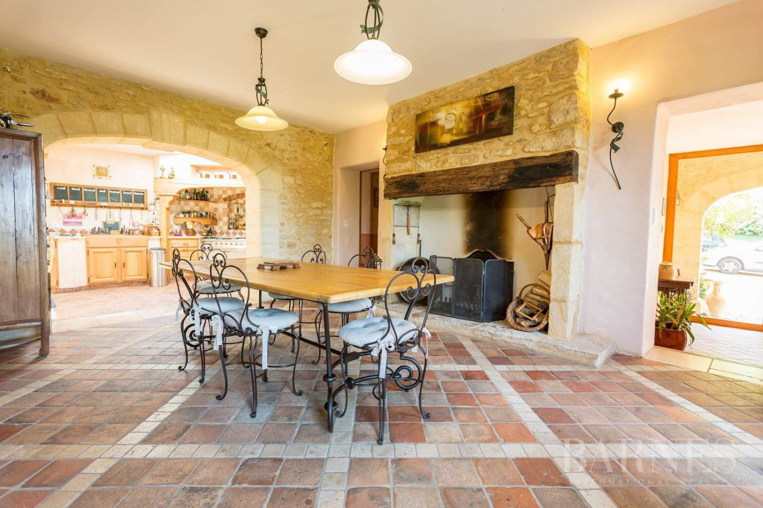 Sarlat-la-Canéda  - Property 6 Bedrooms - picture 3