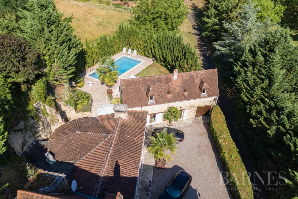 Sarlat-la-Canéda  - House 5 Bedrooms - picture 2