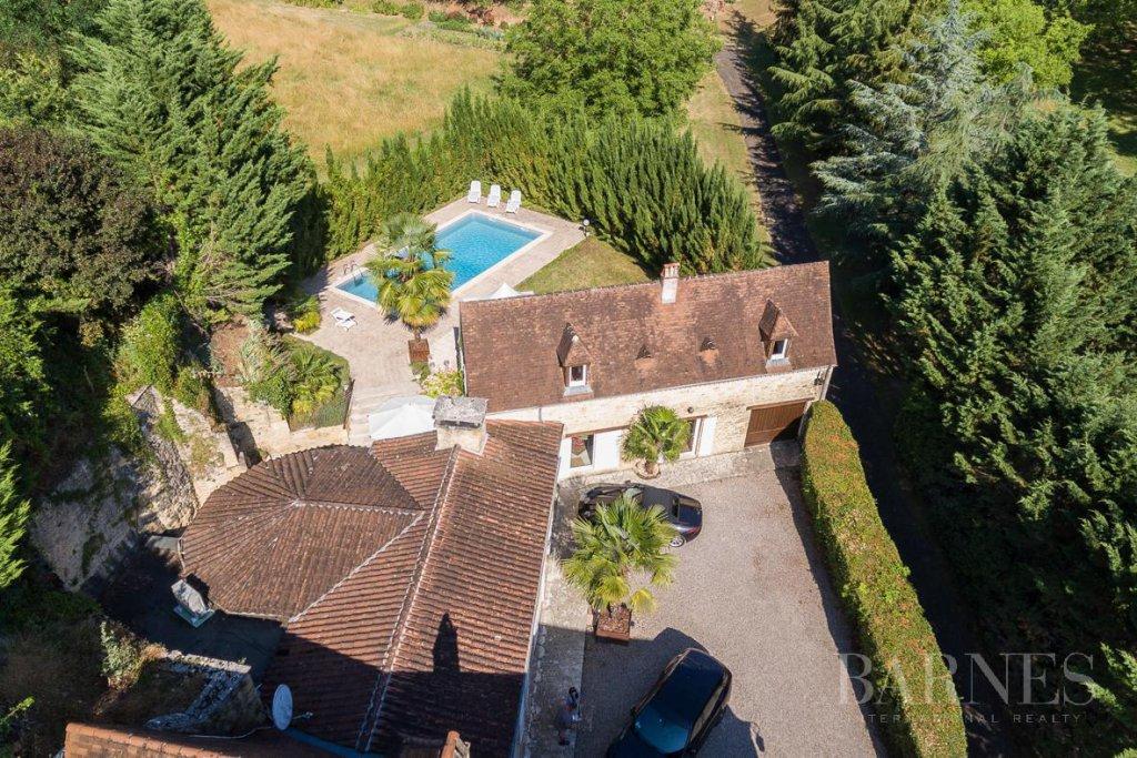 Sarlat-la-Canéda  - Casa 7 Cuartos 5 Habitaciones - picture 2