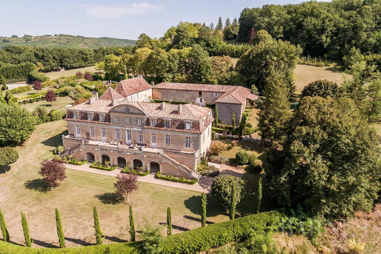 Saint-Cyprien  - Château 18 Pièces 9 Chambres - picture 4