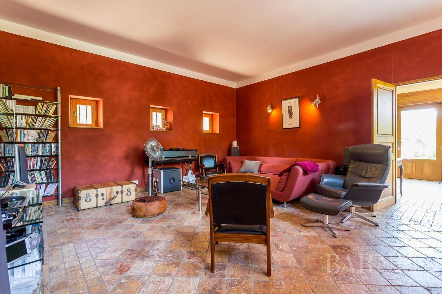 Sarlat-la-Canéda  - Property 6 Bedrooms - picture 8