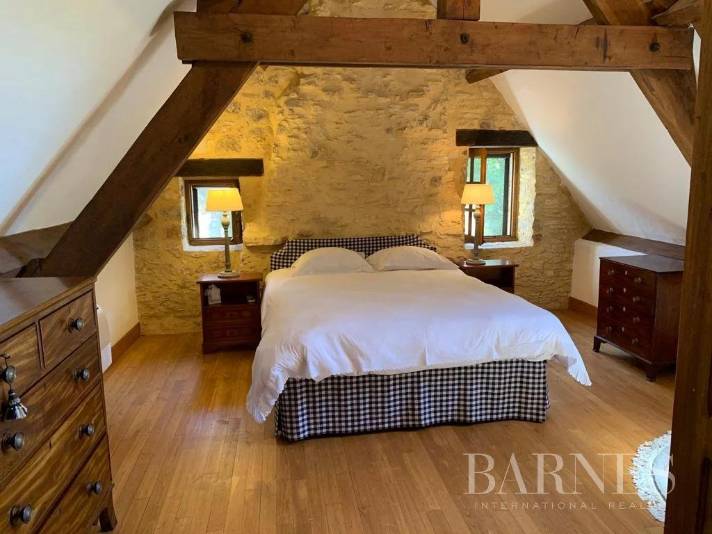 Nabirat  - Maison 10 Pièces 4 Chambres - picture 10