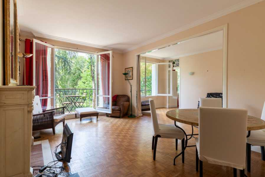 Neuilly-sur-Seine  - Apartment 1 Bedroom