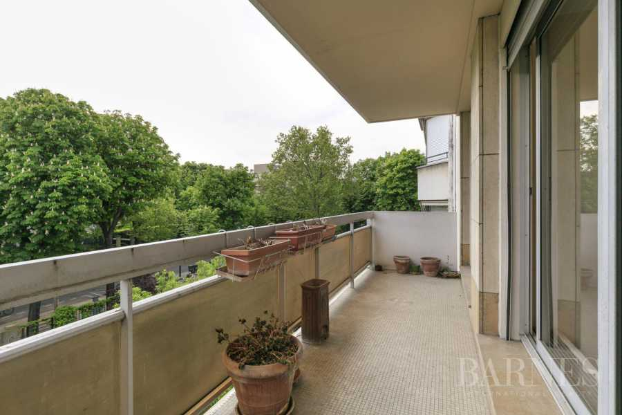 Neuilly-sur-Seine  - Appartement 3 Pièces, 1 Chambre