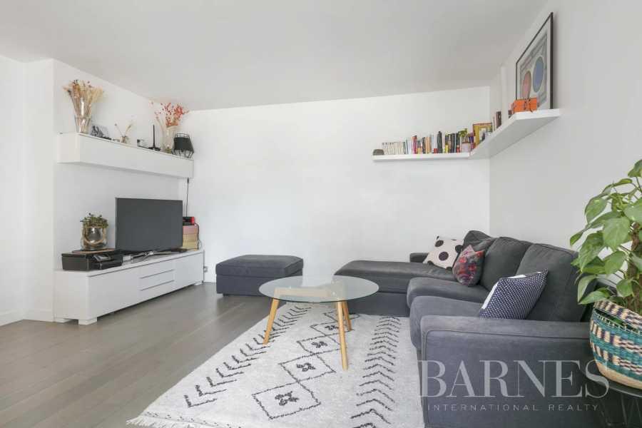 Levallois-Perret  - Appartement