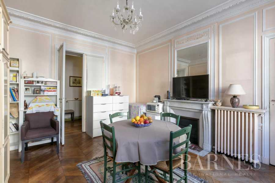Neuilly-sur-Seine  - Appartement 2 Pièces