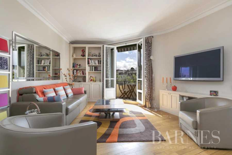 Neuilly-sur-Seine  - Appartement 3 Pièces