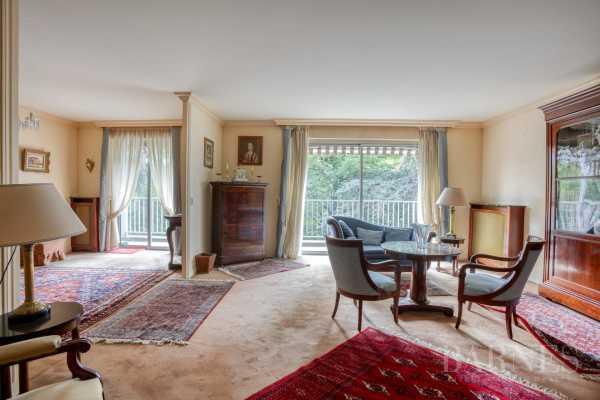 Apartment, Neuilly-sur-Seine - Ref 3273436