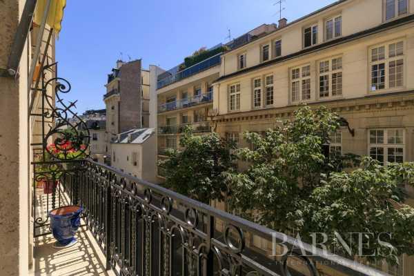 Appartement Neuilly-sur-Seine  -  ref 4045022 (picture 1)