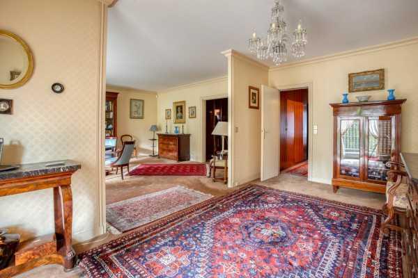 Apartment Neuilly-sur-Seine  -  ref 3273436 (picture 3)