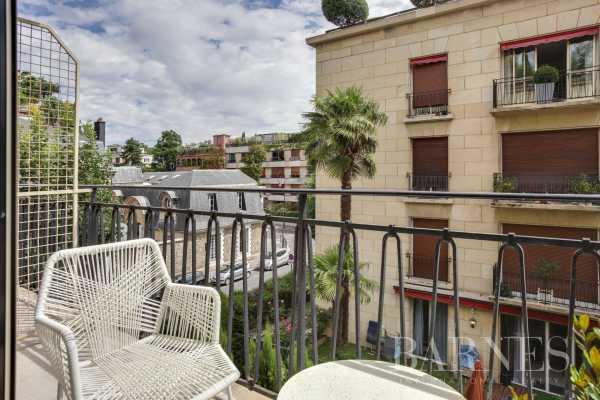 Apartment Neuilly-sur-Seine  -  ref 2777967 (picture 2)