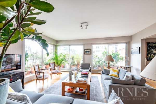 Apartment Neuilly-sur-Seine  -  ref 4968634 (picture 1)