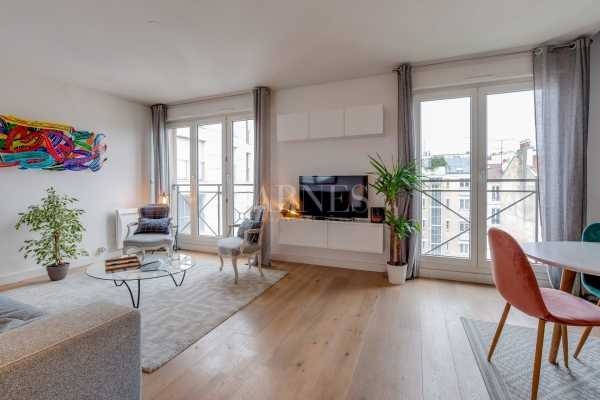 Apartment Levallois-Perret  -  ref 3585847 (picture 1)