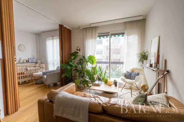 Apartment Neuilly-sur-Seine  -  ref 4788399 (picture 1)
