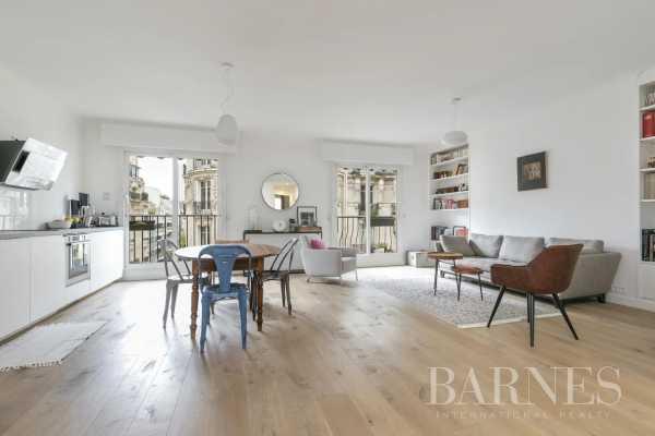 Apartment Neuilly-sur-Seine  -  ref 5404337 (picture 1)