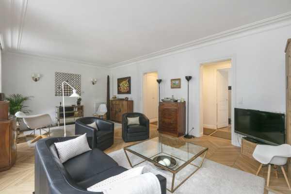 Apartment Neuilly-sur-Seine  -  ref 2654744 (picture 3)