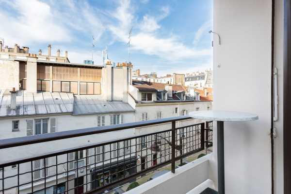 APPARTEMENT, Neuilly-sur-Seine - Ref 2578804
