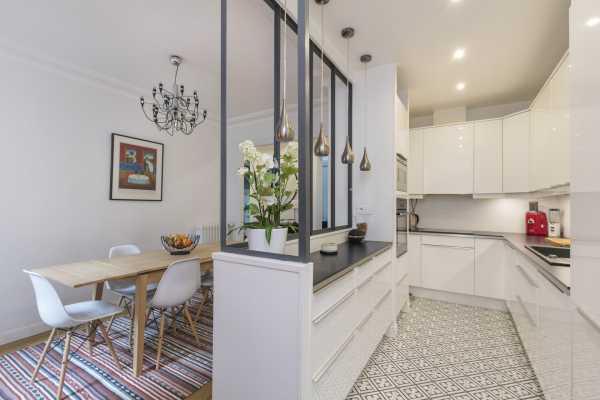 Apartment Neuilly-sur-Seine  -  ref 2654744 (picture 2)