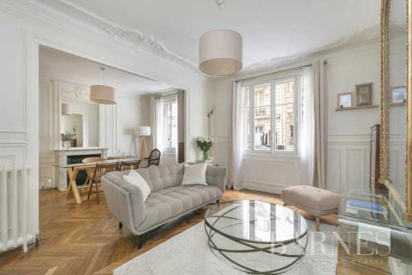 Appartement Neuilly-sur-Seine  -  ref 5850450 (picture 1)