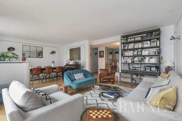 Appartement Neuilly-sur-Seine  -  ref 4693824 (picture 1)