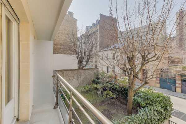 APPARTEMENT Neuilly-sur-Seine - Ref 2841844