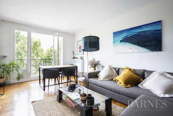 Appartement Neuilly-sur-Seine  -  ref 2595767 (picture 1)