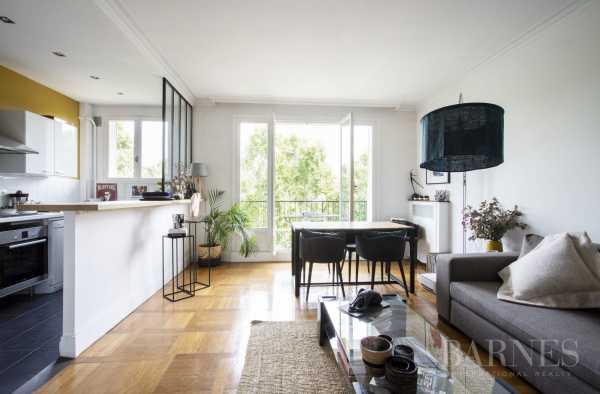 Appartement Neuilly-sur-Seine  -  ref 2595767 (picture 3)