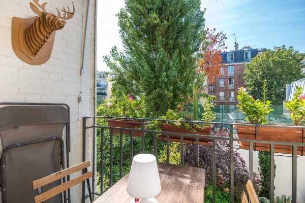 Apartment Neuilly-sur-Seine  -  ref 2788800 (picture 2)