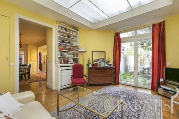 Appartement Neuilly-sur-Seine  -  ref 5344702 (picture 2)