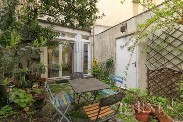 Apartment Neuilly-sur-Seine  -  ref 5344702 (picture 1)