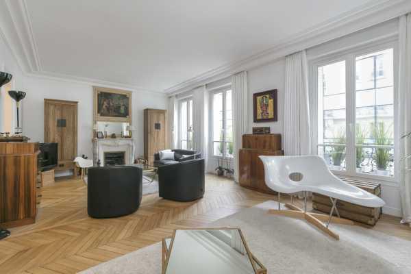 Apartment Neuilly-sur-Seine  -  ref 2654744 (picture 1)