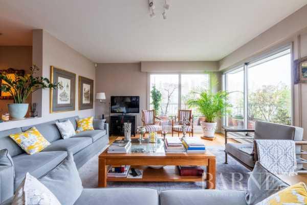 Apartment Neuilly-sur-Seine  -  ref 4968634 (picture 3)