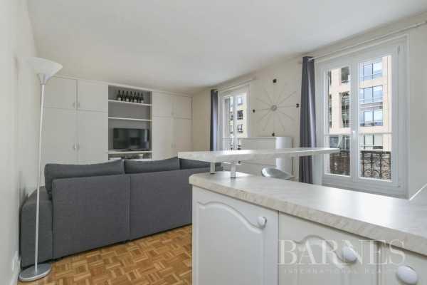 Appartement Neuilly-sur-Seine  -  ref 5583746 (picture 1)