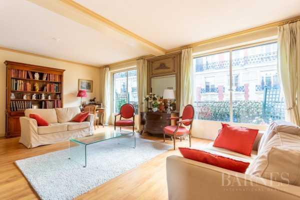 Appartement Neuilly-sur-Seine - Ref 3322280